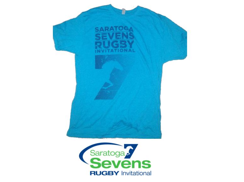 Men's Sevens Tournament T-Shirt $10.00