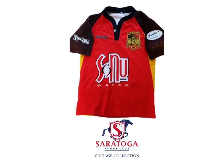2011-2012 SONU Edition Stampede Jersey $25.00