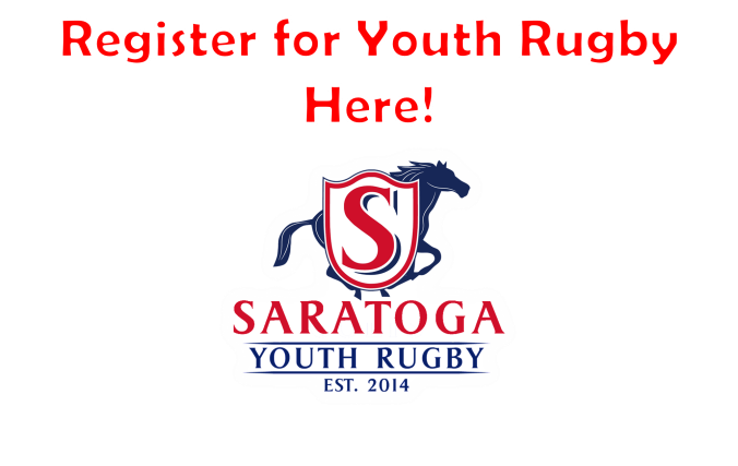 youth rugby registration
